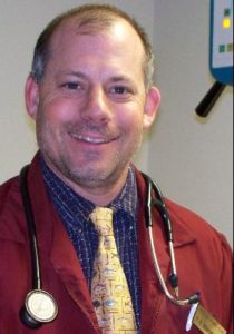 Dr. Thomas Beaudry DVM